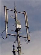 TMB at Antenna Pole